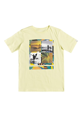 Quiksilver T-Shirt »Younger Years« kaufen