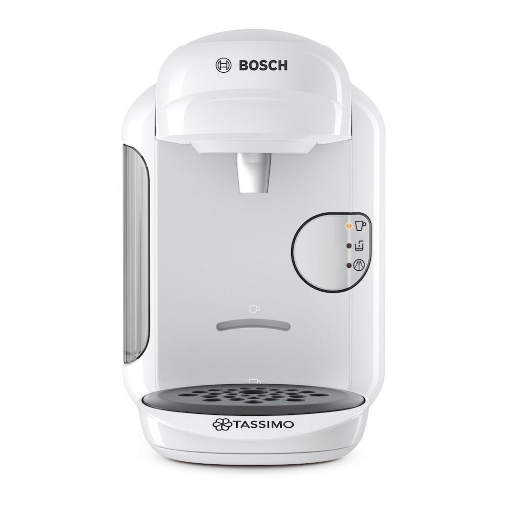 BOSCH Kaffeevollautomat »Tassimo Vivy«