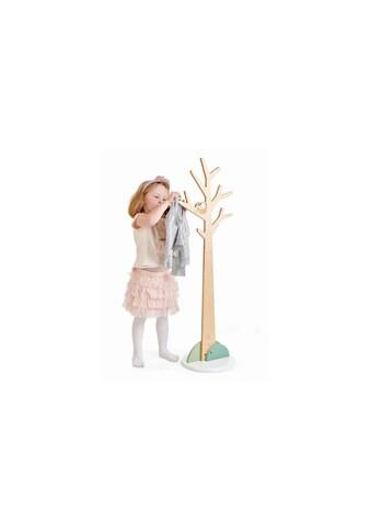 Garderobenständer »Garderobe Kleiderständer Wald« kaufen