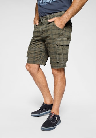 Man's World Cargoshorts kaufen