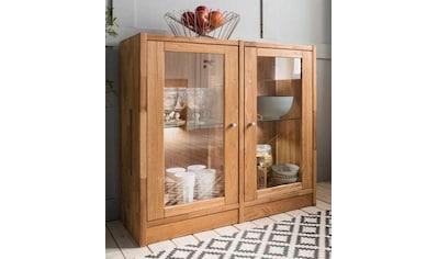 Premium collection by Home affaire Standvitrine »Ecko« kaufen