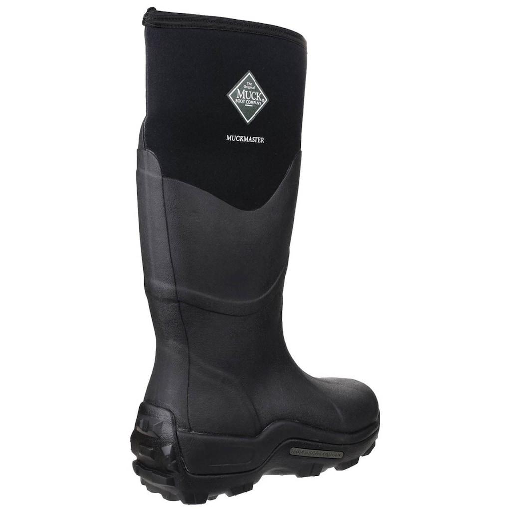 Muck Boots Gummistiefel »Unisex Muckmaster Hi«