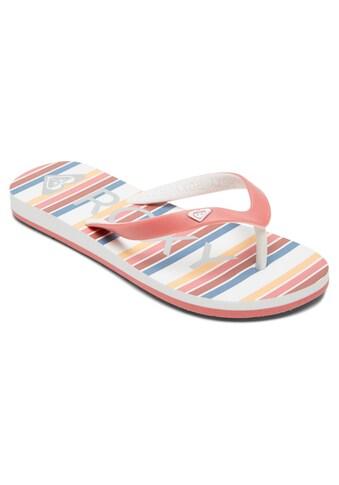 Roxy Sandale »Tahiti« kaufen