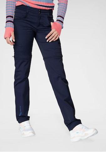 KangaROOS Funktionshose, mit abnehmbaren Beinen kaufen