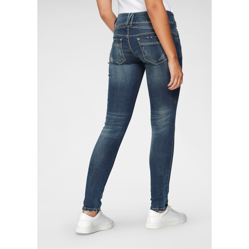 HaILY'S Skinny-fit-Jeans »CAMILA«