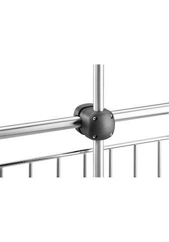 SCHNEIDER SCHIRME Balkonklammer »Schirmhalter Maxi«, für Stöcke 25, 30, 32, 38 mm Ø kaufen