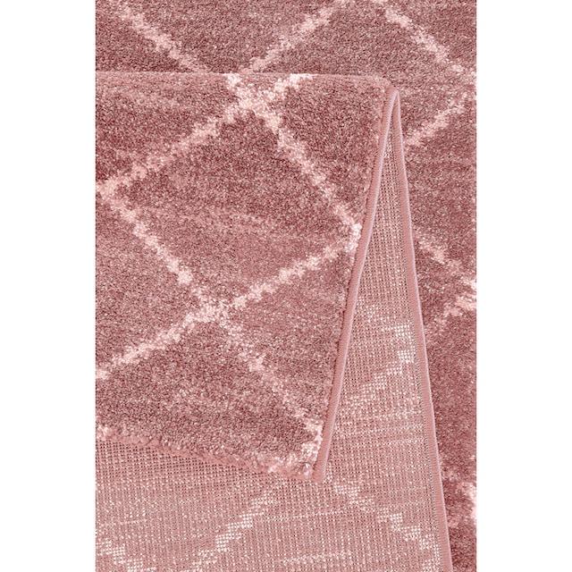 Läufer, »Paris«, Guido Maria Kretschmer Home&Living, rechteckig, Höhe 13 mm, maschinell gewebt