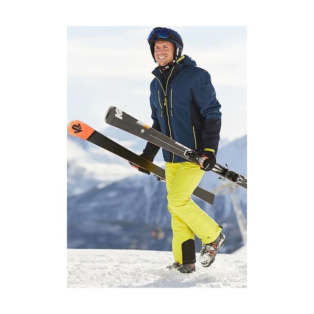Killtec Skijacke »Savognin MN Ski JCKT D«