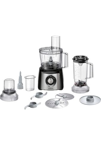 SIEMENS Kompakt-Küchenmaschine »MK3501M«, 800 W kaufen