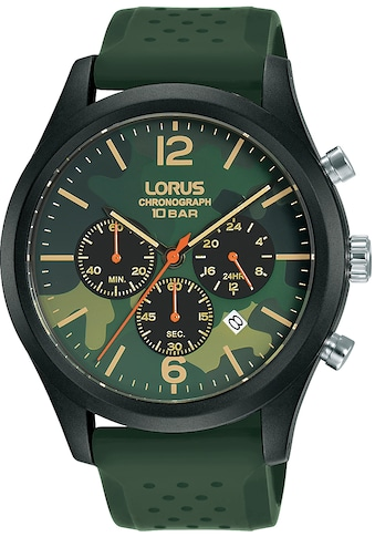 LORUS Chronograph »Lorus Sport, RT399HX9« kaufen