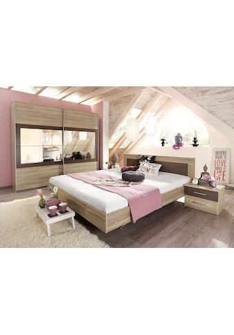 rauch Schlafzimmer - Set »Venlo« (Set, 4 - tlg) kaufen