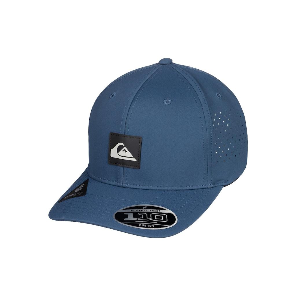 Quiksilver Flex Cap »Adapted«