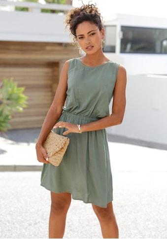 s.Oliver Beachwear Sommerkleid kaufen