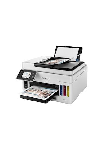 Canon Multifunktionsdrucker »MAXIFY« kaufen