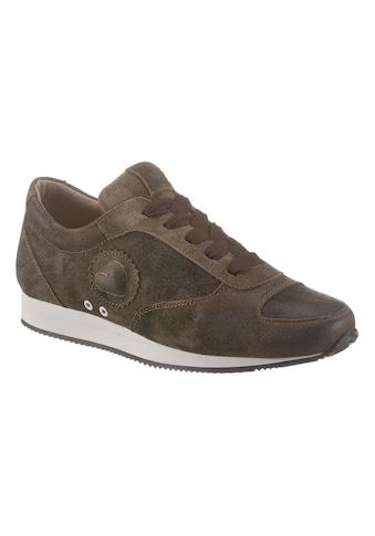 Spieth & Wensky Trachtenschuh Damen im Sneakerdesign kaufen