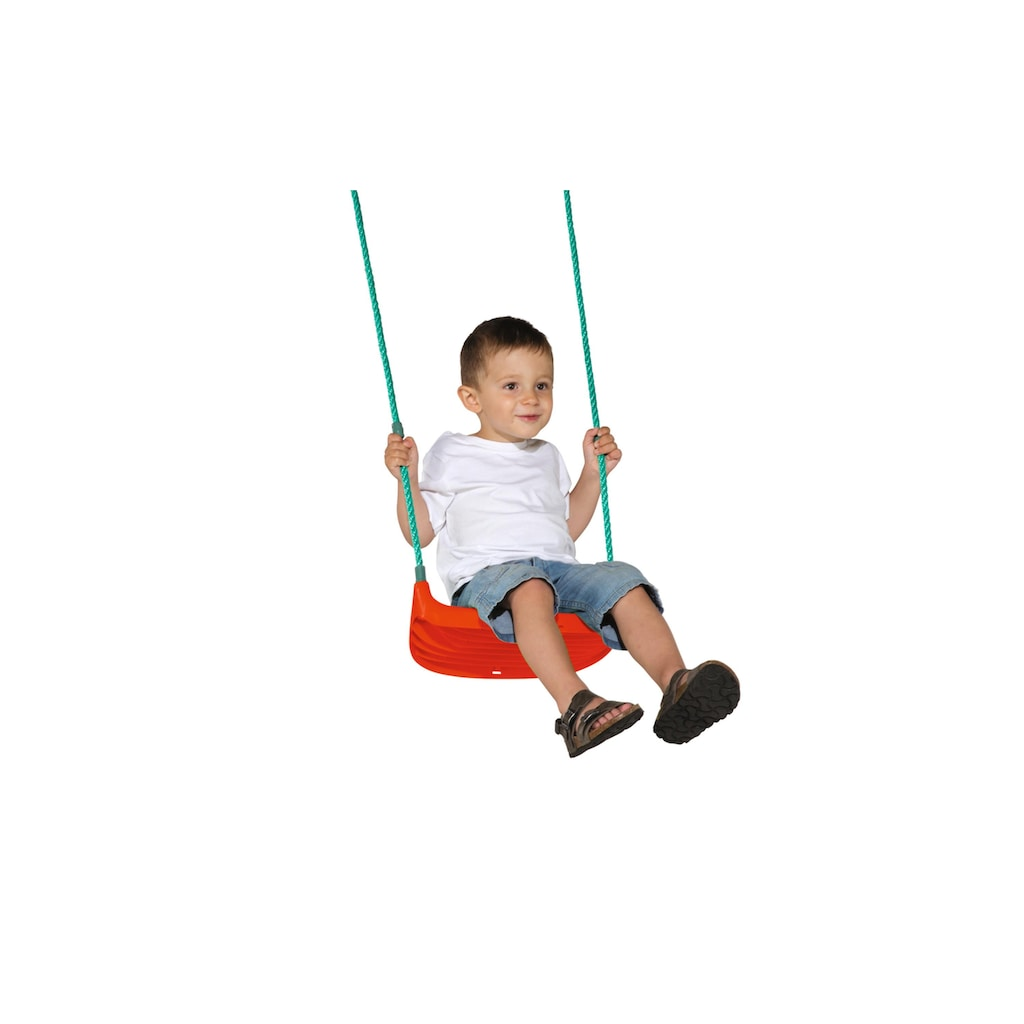 Schaukel, Smoby, »Baby Seat 2 in 1«
