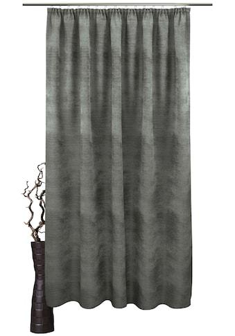 Vorhang, »Julian«, VHG, Kräuselband 1 Stück kaufen