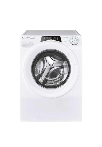 Candy Waschmaschine, RO4 1274DXH5/1-S, 7 kg, 1200 U/min kaufen