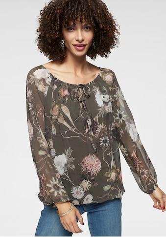 Aniston SELECTED Schlupfbluse kaufen