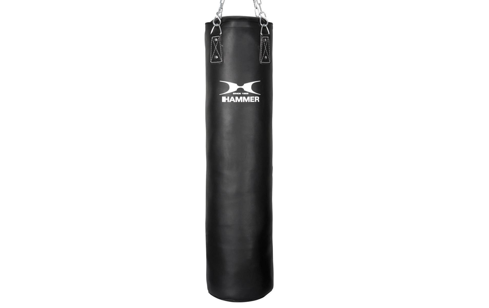 Image of Boxsack, Hammer, »Black Kick 150 cm«