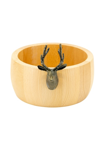 Dekoschale »Hirsch Ø 19« kaufen