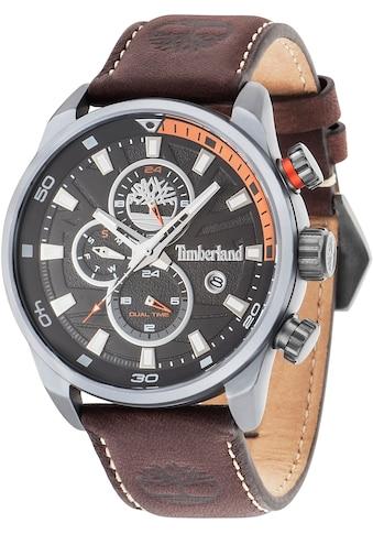 Timberland Multifunktionsuhr »HENNIKER II, TBL14816JLU.02A« kaufen