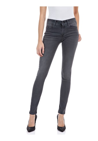 Replay Skinny - fit - Jeans »HYPERFLEX RE - USED« kaufen