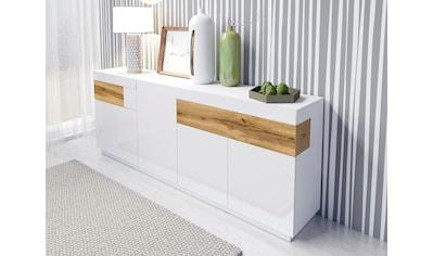 TRENDMANUFAKTUR Sideboard »SILKE« kaufen