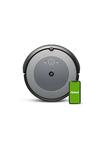 iRobot Saugroboter »iRobot Saugroboter Roomba i3158« kaufen