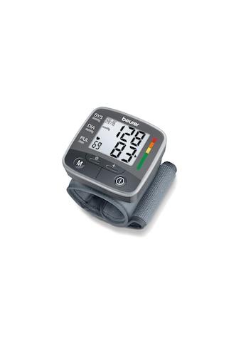 Blutdruckmessgerät, Beurer, »BC32« kaufen