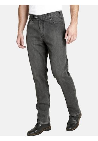 Jan Vanderstorm Bequeme Jeans »BREDO«, komfortabler Innendehnbund kaufen