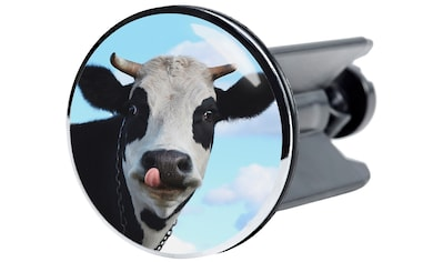 Sanilo Waschbeckenstöpsel »Kuh«, Ø 4 cm kaufen