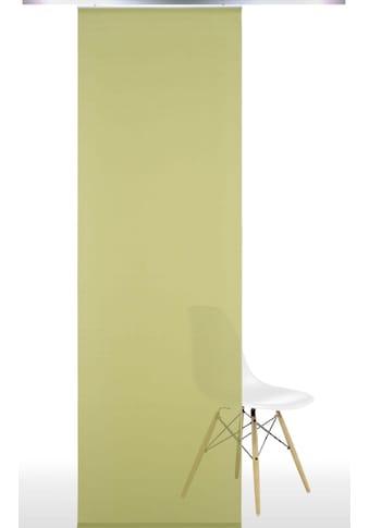 Liedeco Schiebegardine, HxB: 245x60 kaufen