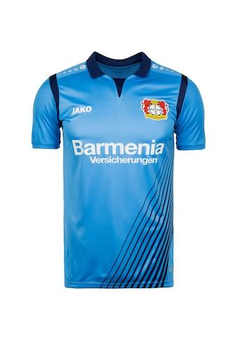 Jako Fussballtrikot »Bayer 04 Leverkusen 18/19 Auswärts« kaufen