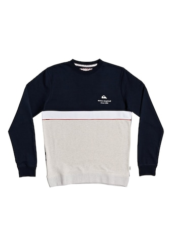 Quiksilver Sweatshirt »Le Local« kaufen