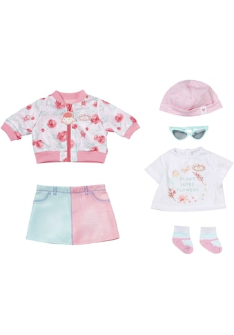 Baby Annabell Puppenkleidung »Deluxe Frühling«, (Set, 6 tlg.) kaufen