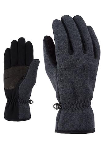 Ziener Strickhandschuhe »IMAGIO« kaufen