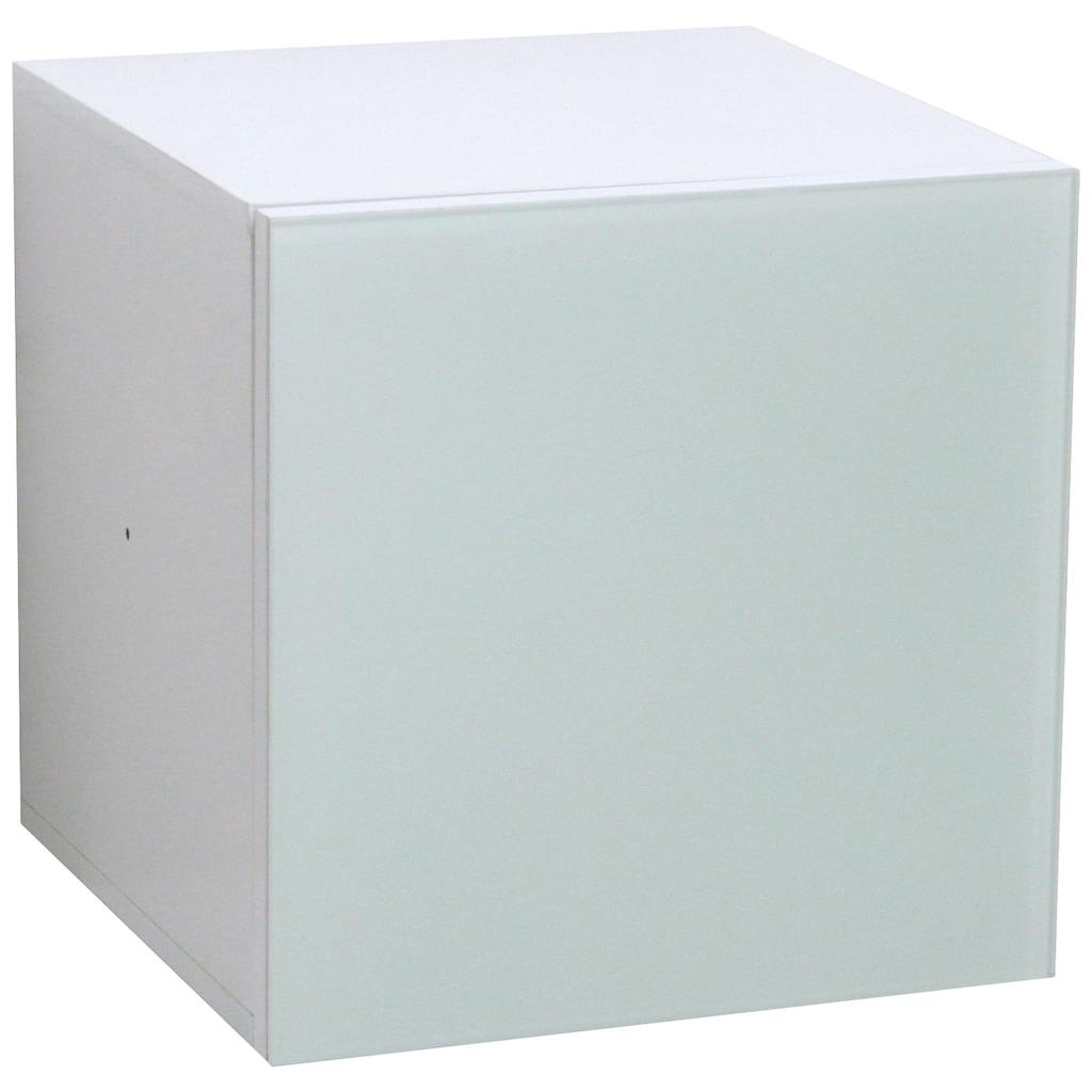 Phoenix Container »Atlanta«, Breite 34 cm, mit Push-Open-Funktion