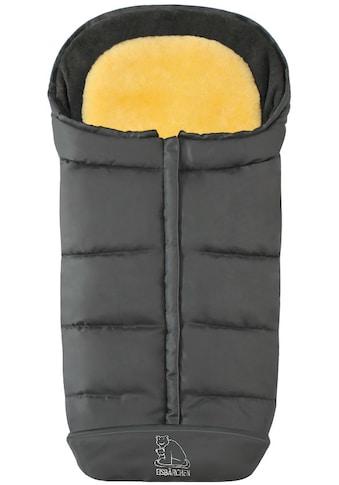 Heitmann Felle Fusssack »Eisbärchen - Komfort 2-in1-Fusssack«, mit herausnehmbarer... kaufen
