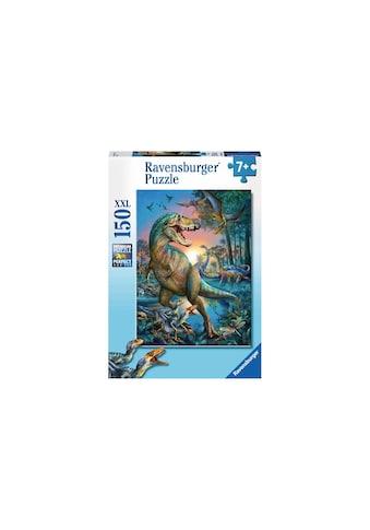 Ravensburger Puzzle »Urzeitriese« kaufen