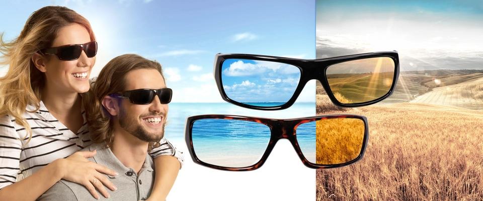 Image of Polaryte HD® Sonnenbrille (Set, 2er Set)