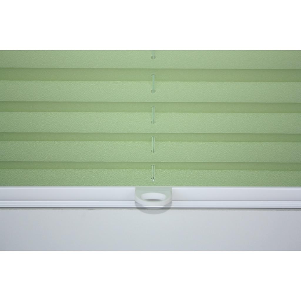 sunlines Dachfensterplissee nach Mass »Medoc«, verdunkelnd, energiesparend, mit Bohren, verspannt