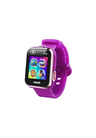Smart Watch, VTech, »Kidizoom DX2 lila« kaufen