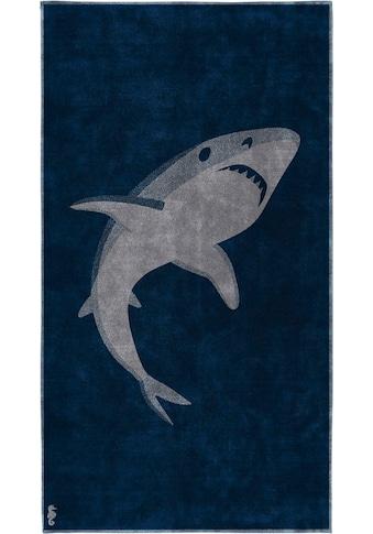 Seahorse Strandtuch »Sharky«, (1 St.) kaufen
