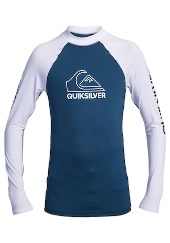 Quiksilver Funktionsshirt »On Tour« acheter