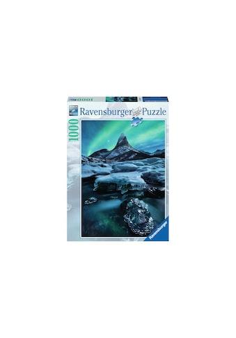 Ravensburger Puzzle »Stetind in Nord-Norwegen« kaufen