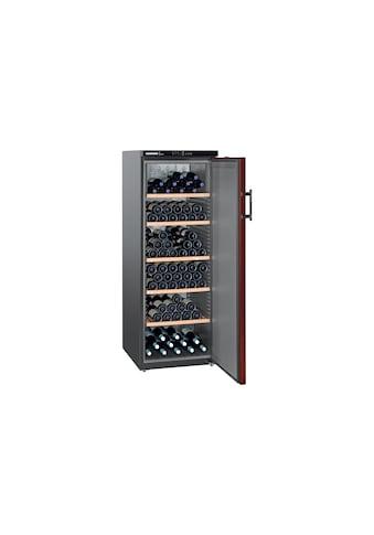 Weinkühlschrank, Liebherr, »WTr 4211« kaufen