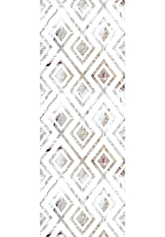 QUEENCE Vinyltapete »Rolando«, 90 x 250 cm, selbstklebend kaufen