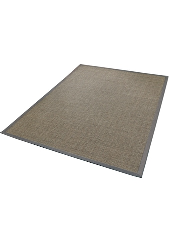 Dekowe Sisalteppich »Mara S2 mit Bordüre, Wunschmass«, rechteckig, 5 mm Höhe,... kaufen