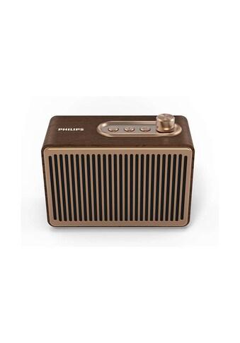 Bluetooth Speaker, Nokia, »TAVS300/00 Braun« kaufen